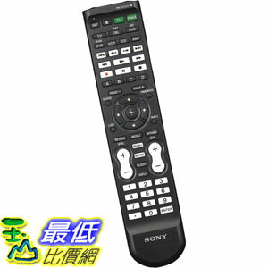<br/><br/>  [停產現貨1個] Sony RMVZ320 遙控器 7-Device Universal Remote with Dual IR Emitters _a211dd<br/><br/>