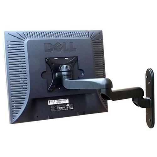 "VideoSecu Swivel Tilt TV Monitor Wall Mount for Dynex 15 19 22 24 26 27"" LCD LED Flat Panel Screen HDTV 1ai 3"