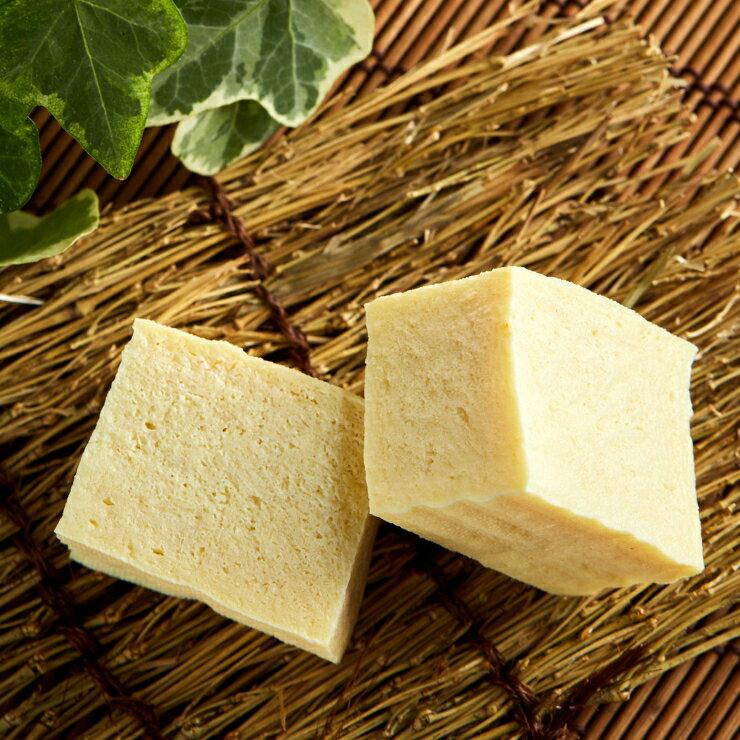 鹽滷凍豆腐330g 精選優質大豆製作 孔洞細緻 無消泡劑 無防腐劑