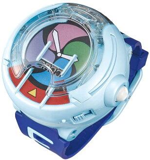 現貨 日本次世代妖怪手錶 相容DX&零式徽章 第三代妖怪手錶