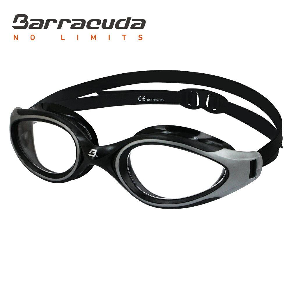 美國巴洛酷達Barracuda成人抗UV防霧泳鏡-AQUATEC-#35125 0