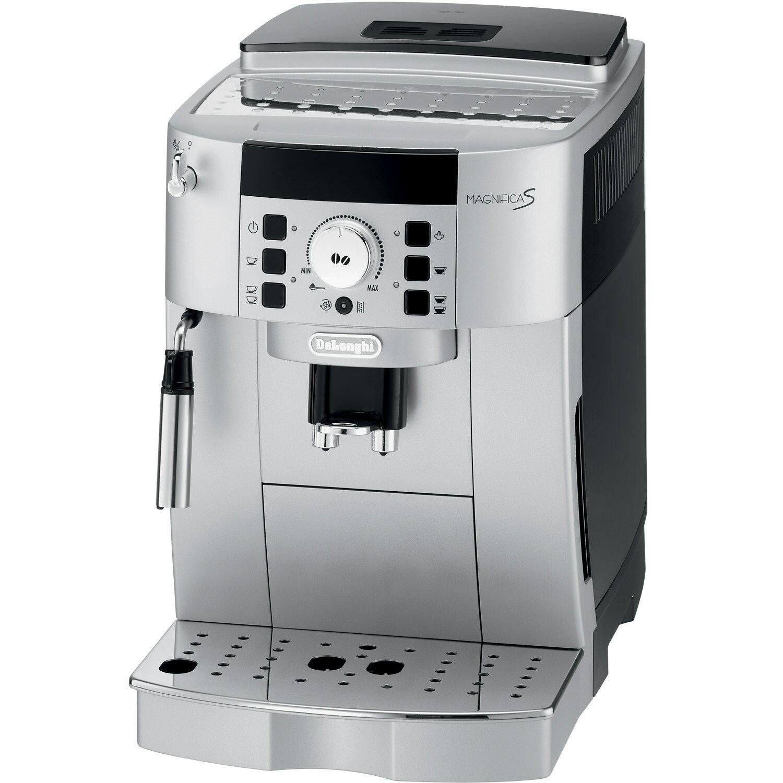 迪朗奇 DeLonghi 全自動義式咖啡機 ECAM22-110-SB