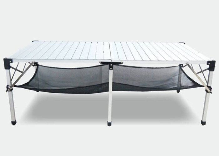【鄉野情戶外用品店】 Go sport |台灣| 大壩鋁捲桌/尺寸最大的鋁捲桌/92118