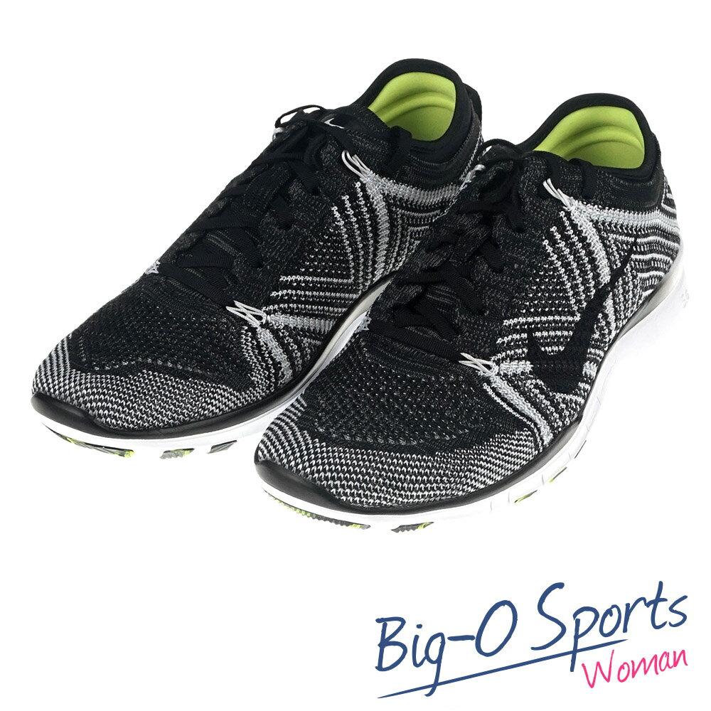 NIKE 耐吉 WMNS NIKE FREE TR FLYKNIT 慢跑鞋 女 718785004 Big-O Sports