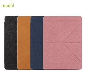 moshi VersaCover APPLE iPad Air 2 多角度 皮套 保護套 透明 背蓋