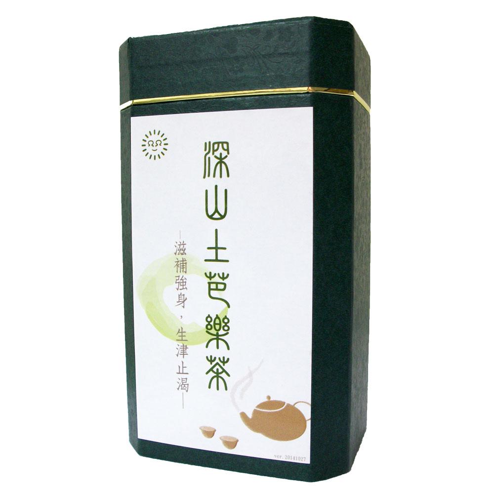 每日新 New Daily 深山土芭樂茶