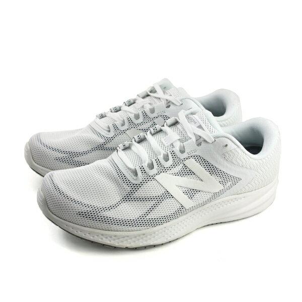 NEWBALANCE490v6SpeedRide運動鞋跑鞋白色男鞋M490LW6-2Eno461