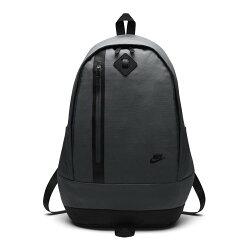 NIKE Cheyenne Grey Laptop 後背包 雙肩 休閒 舒適 灰 黑 【運動世界】 BA5230-060