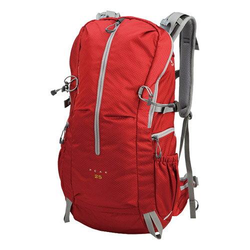 ◎相機專家◎HAKUBAGW-ADVANCEPEAK25先行者雙肩背包紅HA24995VT公司貨
