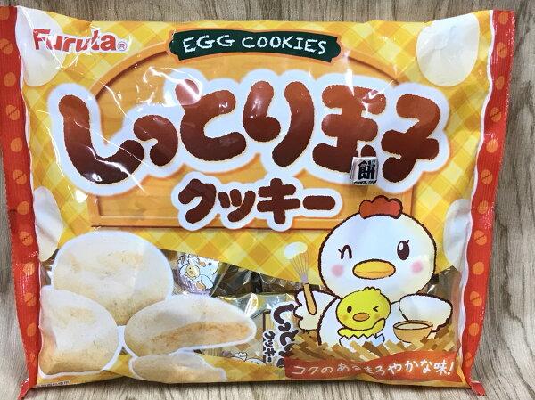 古田香甜玉子餅乾220g包