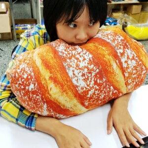美麗大街【106101203】麵包抱枕
