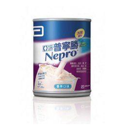亞培 普寧勝 普寧腎 洗腎 病患 專用營養品 237mlx24入/箱◆德瑞健康家◆