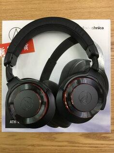 宏華資訊廣場:☆宏華資訊廣場☆鐵三角ATH-WS990BT藍芽耳罩式耳機支援APTX台灣公司貨