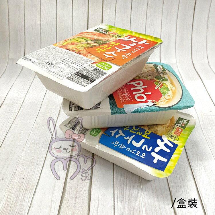 韓國 百濟米麵線 泡菜味 海鮮味 越南河粉味【咪咪兔小舖】米麵線 韓國麵線