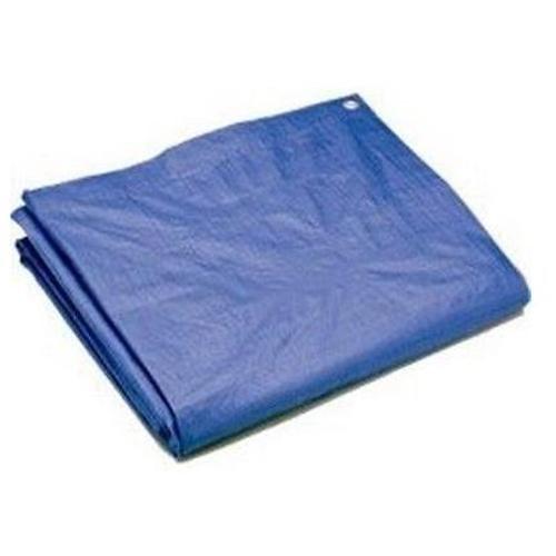 Blue Poly Tarps 20' x 25' 1