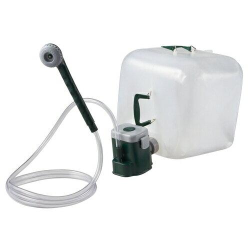 【鄉野情戶外專業】 Coleman |美國|  攜帶式電動淋浴器/行動淋浴器 蓮蓬頭/CM-10385M000