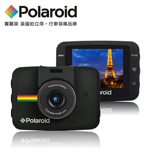 Polaroid寶麗萊C202FullHD1080p高畫質行車紀錄器【三井3C】