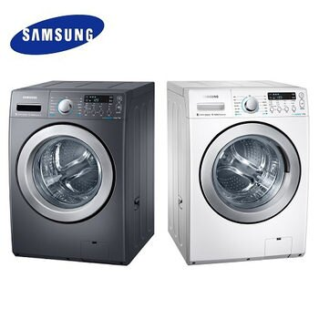 SAMSUNG 三星 14KG 滾筒洗衣機 WD14F5K5AS  TW  14F5K5(