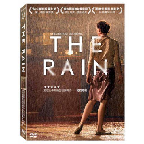 雨(TheRain)DVD