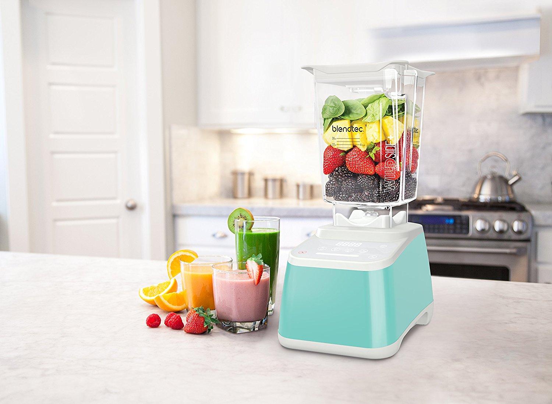 ㊣胡蜂正品㊣ 代購 Blendtec Designer 625 with WildSide Jar 食物調理機 果汁機
