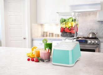 代購 Blendtec Designer 625 with WildSide Jar 食物調理機 果汁機