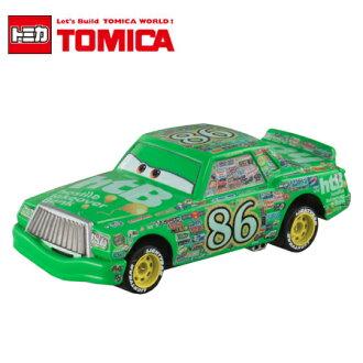 日貨 TOMICA CARS C-11 路霸 汽車總動員 皮克斯 迪士尼夢幻小汽車 多美小汽車【N201656】