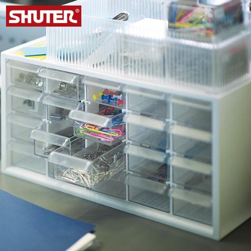 樹德 A9~520 小幫手分類箱   抽屜收納櫃   零件整理箱   20格