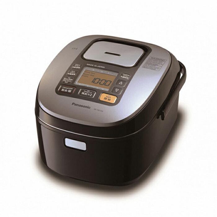 『Panasonic』☆國際牌 10人份 IH微電腦電子鍋 SR-HB184 **免運費**