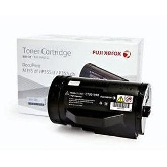 富士全錄 FujiXerox DocuPrint CT201938 原廠原裝高容量黑色碳粉匣 適用DocuPrint P355d / M355df▲最高點數回饋23倍送▲