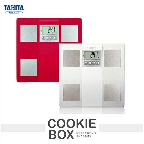 日本 TANITA 脂肪 體重計 UM051 三合一 體重機 體重 體水份 身體 測量 計算 *餅乾盒子*