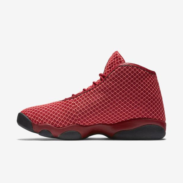 《限時特價↘7折免運》Nike Jordan Horizon 男鞋 籃球鞋 喬丹 潑點 紅 黑 【運動世界】 823581-600