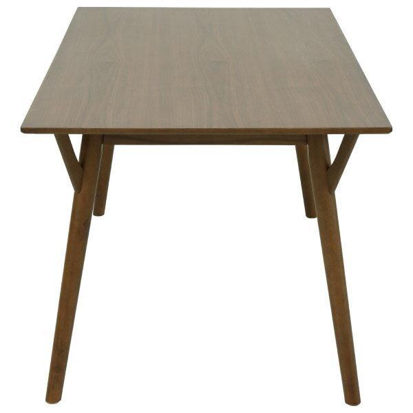 ◎(OUTLET)木質餐桌 FILLN3 180 MBR 福利品 NITORI宜得利家居 2