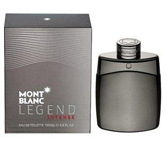 香水1986☆MONT BLANC 萬寶龍傳奇極致男性淡香水 5ML 香水分裝瓶