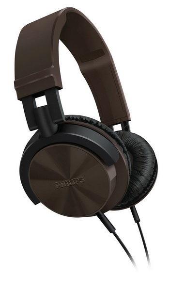 【迪特軍3C】PHILIPS 飛利浦 SHL3000 頭戴 耳罩式耳機 黑色