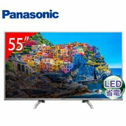 昇汶家電批發:Panasonic國際牌 TH-55DS630W 55吋 FHD 薄型LED液晶電視
