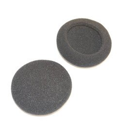 志達電子 HP-60-4 6CM 加厚 4mm 耳掛式 耳機 棉套 海棉套 耳棉 適用於 鐵三角 GRADO iGrado