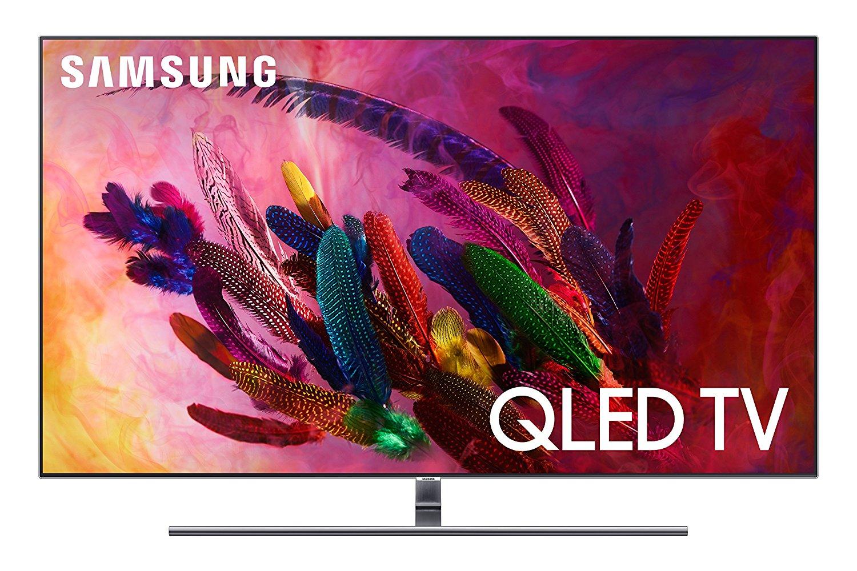 2b6a04ee8b4 Walts TV  Samsung QN75Q7FN QLED 75