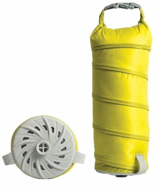 【鄉野情戶外專業】Sea To Summit|澳洲|Jet Stream Pump Sack充氣睡墊壓縮式幫浦/登山睡墊打氣幫浦/AMJSP