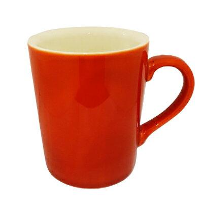摩斯馬克杯350ml紅色