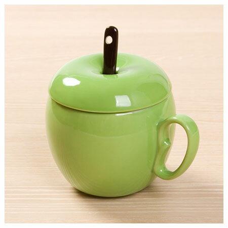 蘋果造型馬克杯 JM001