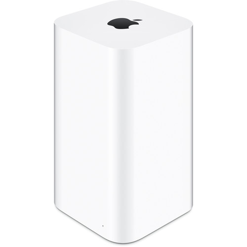 Apple 3TB AirPort Time Capsule (5th Generation) ME182LL/A 0