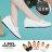 【AA3092】3.5CM內增高豆豆鞋 小白鞋 圓頭包鞋 流蘇莫卡辛 耐磨防滑舒適豆豆底 MIT台灣製 3色 0