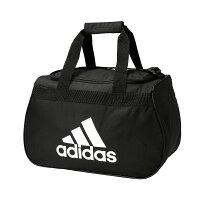 輕鬆旅行收納術推薦美國百分百【全新真品】Adidas 旅行袋 愛迪達 大容量 運動 行李 手提 肩背 側背包 男包 女包 黑色 A292