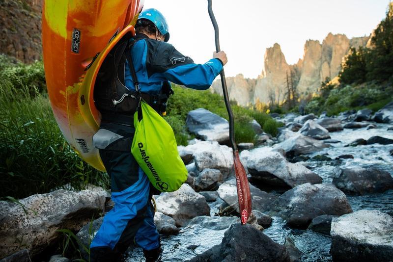 Kilimanjaro 20 Liter PVC Waterproof Lightweight Dry Bag Sack - 70D - 910268E 3