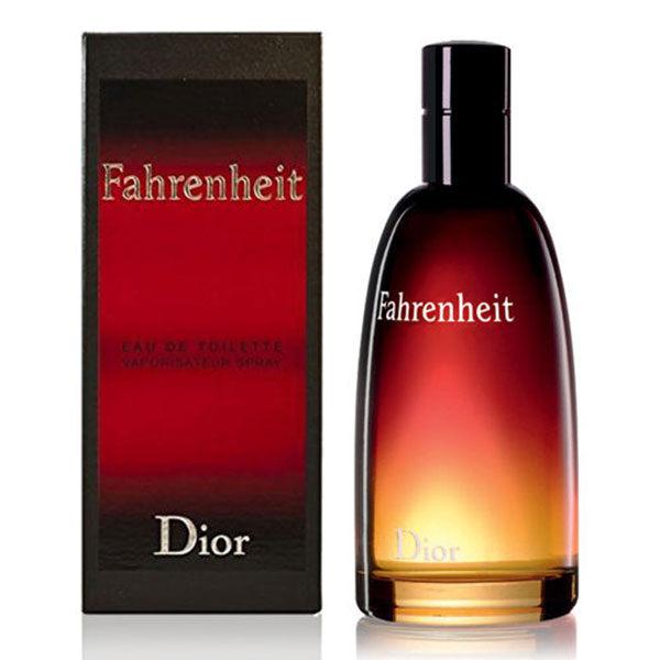 Dior迪奧Fahrenheit華氏溫度男香50ml12189《Belle倍莉小舖》