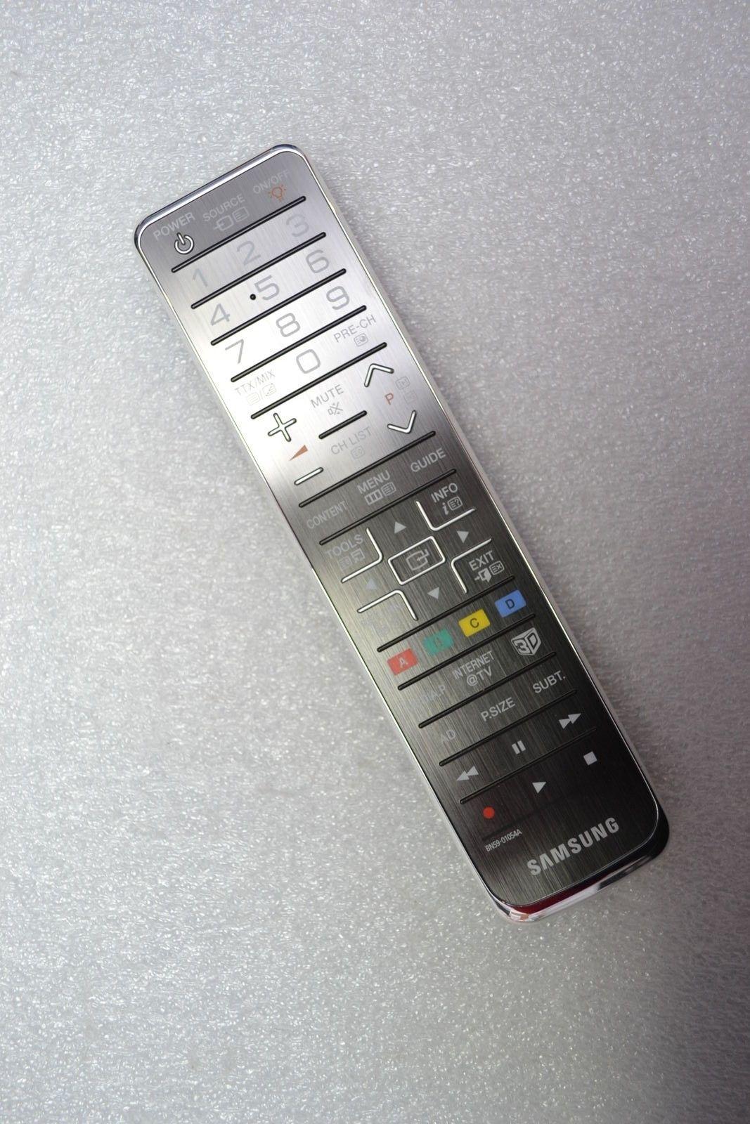 NEW SAMSUNG TV REMOTE CONTROL for  UN65KU7500F UN65KU7500FXZA UN65KU7850DFXZ