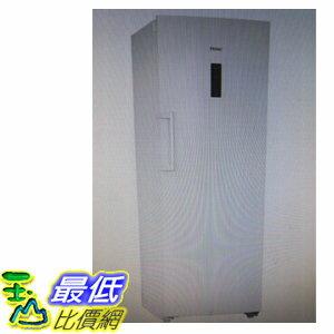 [COSCO代購]W117839海爾直立式無霜冷凍櫃226公升HUF260