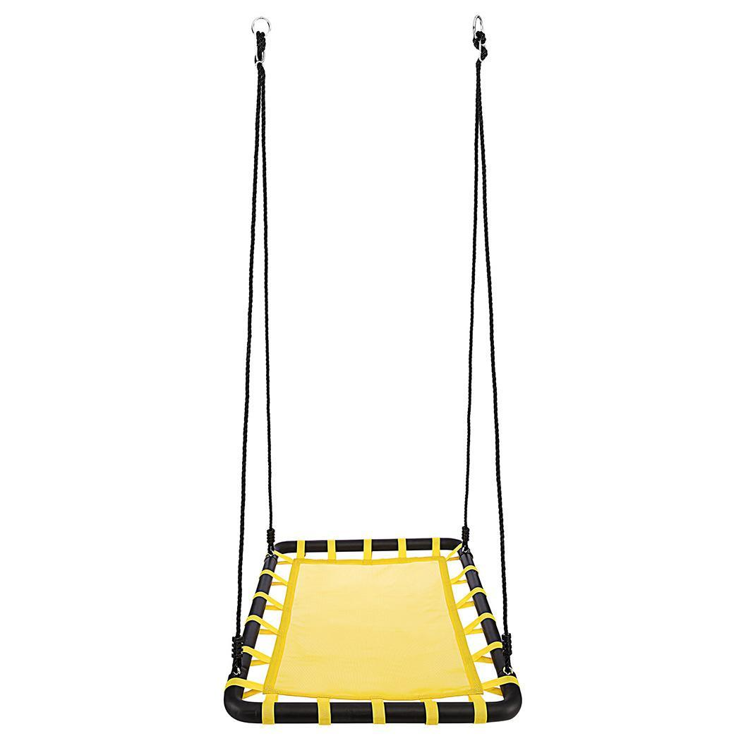 Outdoor Durability Hanging Chair Square Swing Kit 1