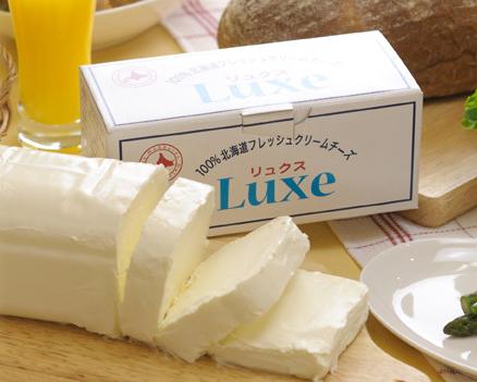 日本北海道Luxe奶油乳酪 (1kg) ?可單品品嘗、當麵包抹醬或是加入烘焙中