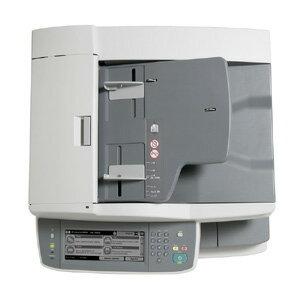 HP LaserJet M5035 Multifunction Printer - Monochrome - 35 ppm Mono - 1200 x 1200 dpi - Copier, Printer, Scanner 5